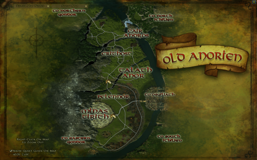 Old Anorien
